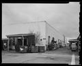 WEST SIDE, NORTHWEST CORNER - Torpedo Assembly Shop, Second and H Streets, Keyport, Kitsap County, WA HABS WA-264-2.tif