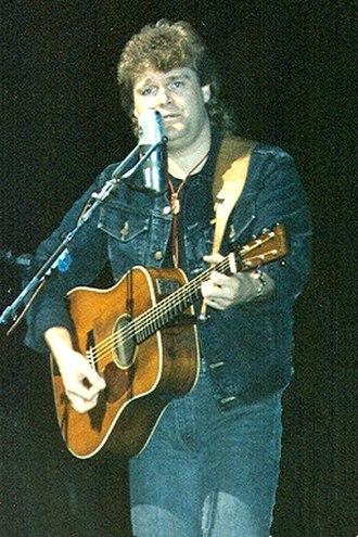 Music of Kentucky - Ricky Skaggs