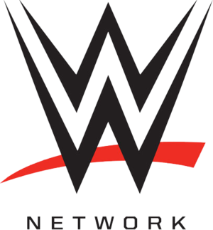 WWE Network - Image: WWE Network Logo