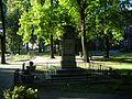 W parku na Placu Kościuszki - panoramio.jpg