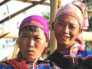Wa people ethnic group