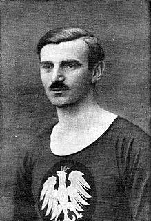 Wacław Kuchar Polish sportsman