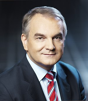 History of Poland (1989–present) - Waldemar Pawlak