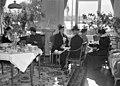 Waldemarsudde verandarummet 1944.jpg