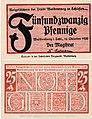 Waldenburg i.Schl. - 25Pf. 1920 rot.jpg