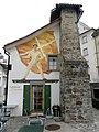 Wandgemälde von Willi Koch St. Gallen Zeughausgasse 2.jpg