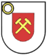 Coat of arms of Allendorf