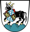 Coat of arms of Auerbach i.d.OPf.