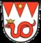 Wappen Dagersheim