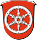 Coat of arms of Gernsheim