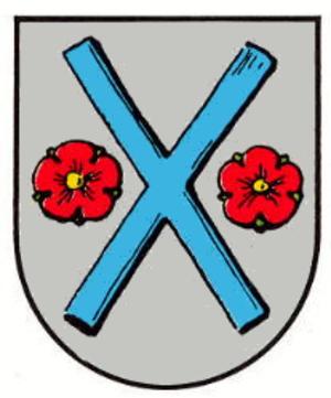 Imsweiler - Image: Wappen Imsweiler
