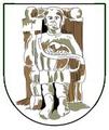 Wappen Kinheim-Kindel Sucellus.png