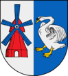 Coat of arms of Labenz