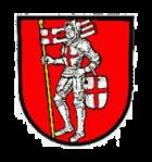 Das Wappen von Röttingen