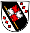 Coat of arms of Schwarzach a.Main