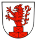 Coat of arms of Wiedergeltingen