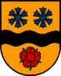 Coat of arms of Treubach