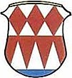 Coat of arms of Gössenheim