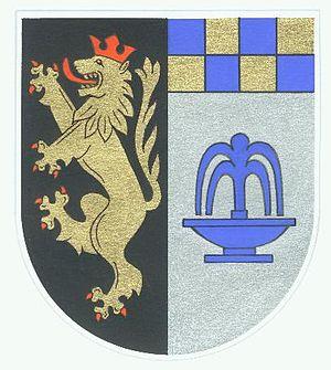 Maisborn - Image: Wappen maisborn klein