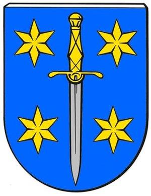 Kandel - Image: Wappen st kandel