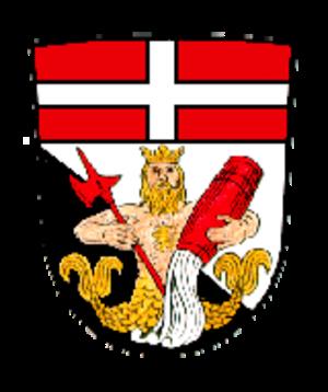 Blindheim - Image: Wappen von Blindheim