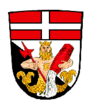 Coat of arms of Blindheim