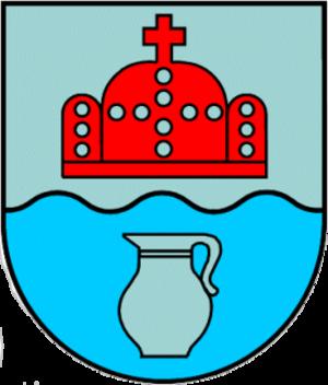 Gillenfeld - Image: Wappen von Gillenfeld