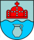 Coat of arms of Gillenfeld