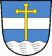 Coat of arms of Johanniskirchen