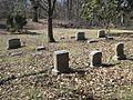 Ward Memorial Cemetery Lucy TN 005.jpg