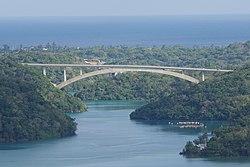Warumi Bridge 201911.JPG
