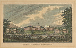 Washington College Lexington Virginia 1845.jpeg