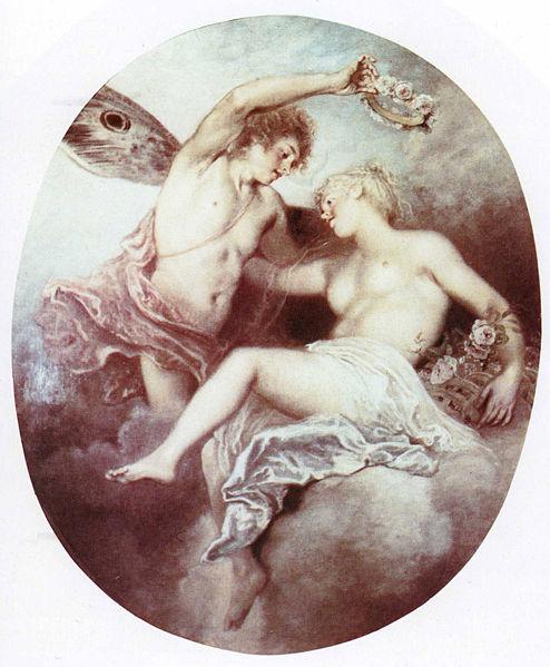 Mythology And Religion In Art