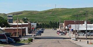 Wauneta, Nebraska Village in Nebraska, United States
