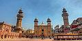Wazir Khan Mosque enterancefws.jpg
