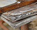Weatherworn plywood table 1.jpg