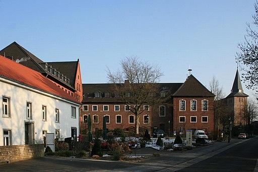 Wegberger Mühle 2