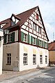 Weißenburg in Bayern, Auf der Wied 9, Nebenhaus 20170824 001.jpg