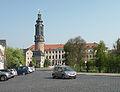 Weimar. Residenzschloss.jpg
