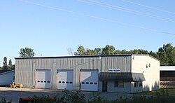 Hình nền trời của Wescott, Wisconsin
