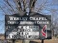 Wesley Chapel United Methodist Church Levels WV 2009 02 01 04.jpg