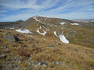West Elk Wilderness Protected area in west-central Colorado, US