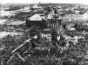 West German Mechanized Infantry
