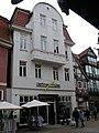Westcellertorstraße 1, Celle, hier wohnte Oskar Salomon, Jg. 1878, deportiert 1942, ermordet in Auschwitz, Nanny, 1880 geborene Schloss ....jpg