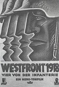 Westfront 1918 Weber poster.jpg
