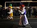 Weston-super-Mare carnival 2019 masqueraders ABC CC Odl Lay Hee Hoo.JPG