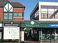 Wheatsheaf Walk, Ormskirk - geograph.org.uk - 803354.jpg
