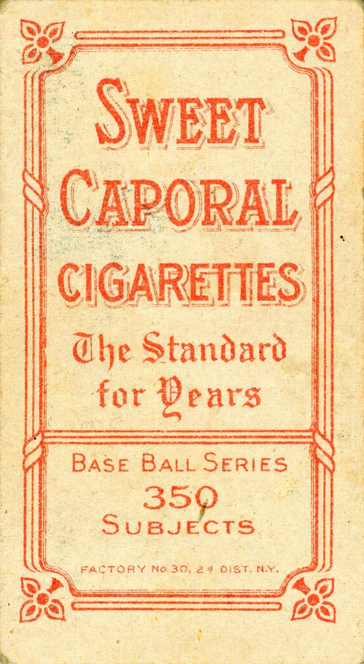 kinney brothers tobacco company