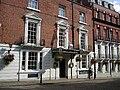 White Hart Hotel, Bailgate, Lincoln - geograph.org.uk - 47181.jpg
