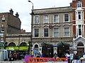 Whitechapel tube station entrance.jpg